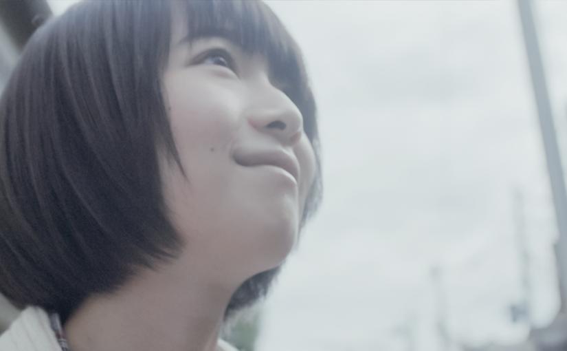 日本郵便 WEB CM
