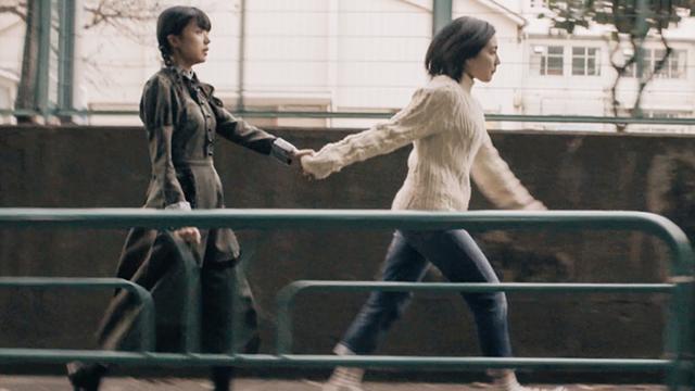 カネコアヤノ 「さよーならあなた」 MV